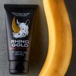 rhino gold gel kilátás ár vélemények
