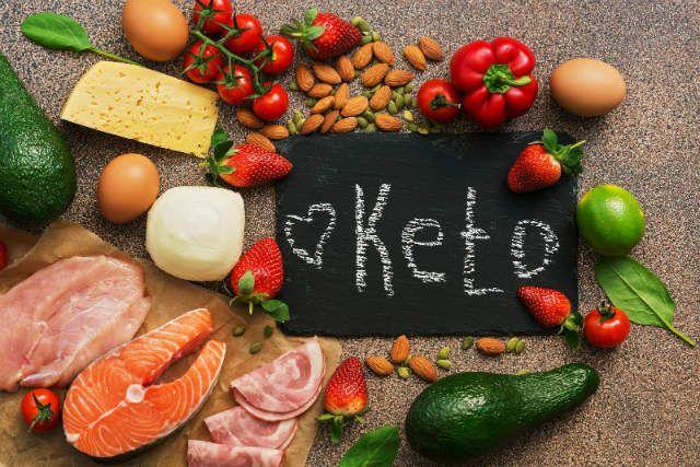ketogén étrend menü receptek vélemények eredmények
