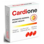 cardione kapszula betegtájékoztató ár vélemények